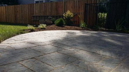 Annapolis Patio Builder